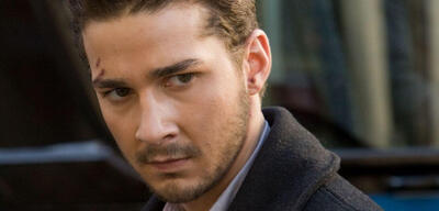 Shia LaBeouf in Eagle Eye