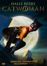 Catwoman - Poster