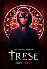 Trese - Hüterin der Stadt - Staffel 1 - Poster