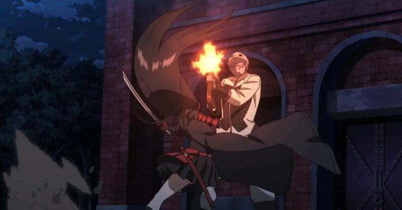 Akame ga Kill: Schwerter der Assassinen - Staffel 1
