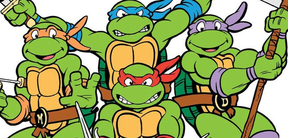Serien Stream Ninja Turtles