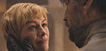 Das traurige Ende von Cersei