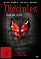 Disciples - Jünger des Satans - Poster