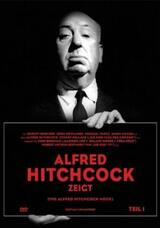 Alfred Hitchcock zeigt - Poster