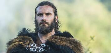 Bild zu:  Clive Standen als Rollo in Vikings