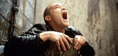 Ewan McGregor in Trainspotting