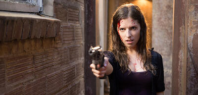Anna Kendrick in Mr. Right