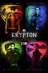 Krypton - Poster