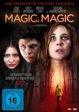 Magic, Magic - Poster