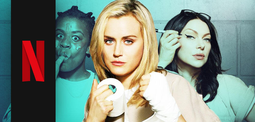 Orange Is the New Black: Teaser gibt Startdatum der finalen Staffel bekannt