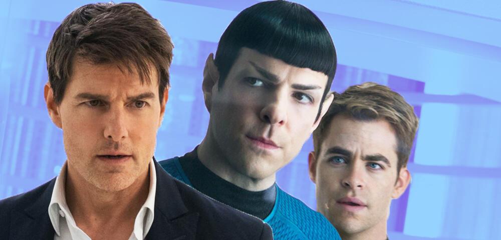 Star Trek & Mission: Impossible - Große Universen wie bei Marvel sind jetzt möglich