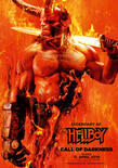 Hellboy  call of darkness hauptplakat 02