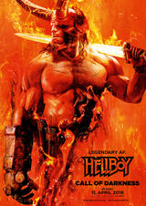 Hellboy - Call of Darkness - Poster