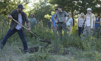 The Walking Dead Staffel 1 mit Juan Gabriel Pareja - Bild 2