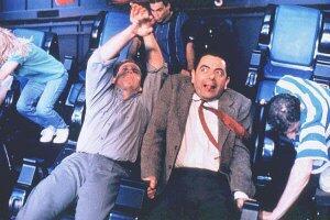 Bean - Der ultimative Katastrophenfilm mit Rowan Atkinson
