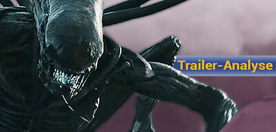 Trailer-Analyse zu Alien Covenant