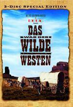 Das war der Wilde Westen Poster