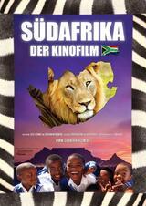 Südafrika - Der Kinofilm - Poster