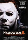 Halloween 4 - Michael Myers kehrt zuru00FCck