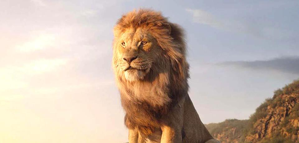 König Der Löwe