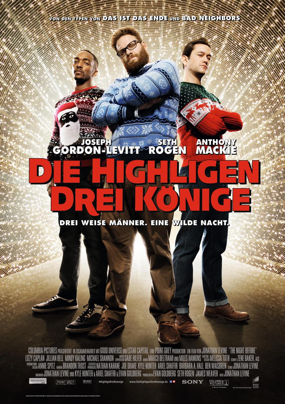 Die Highligen Drei Könige | Film 2015 | moviepilot.de