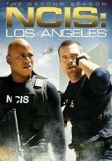 Navy CIS: L.A. - Staffel 2 - Poster