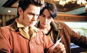 My Private Idaho - Das Ende der Unschuld mit Keanu Reeves und River Phoenix - Bild 87