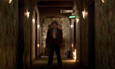 Barton Fink mit John Goodman - Bild 9