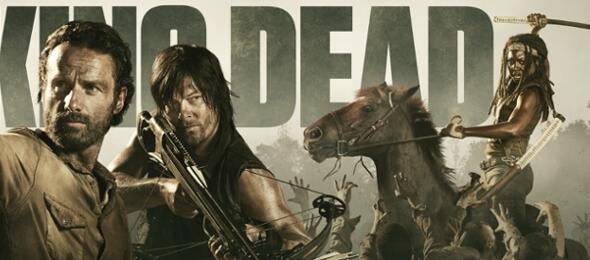 Walking Dead Staffel 4 Folge 14