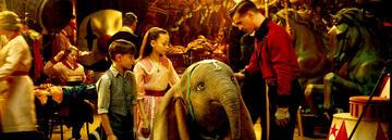 Dumbo und die Farriers