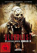 Bloodlust - Playing with Dolls 2 - Poster