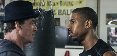 Creed - Rocky's Legacy