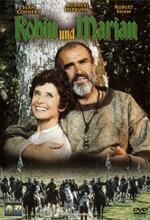 Robin und Marian Poster