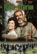 Robin und Marian - Poster