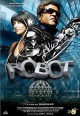Robot - Poster