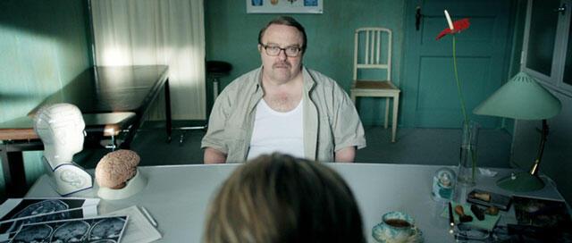 Herman The German Film