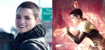 Deadpool-Star Brianna Hildebrand stößt zu Lucifer Staffel 6