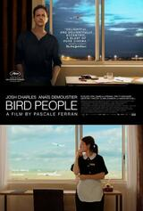 Bird People - Poster