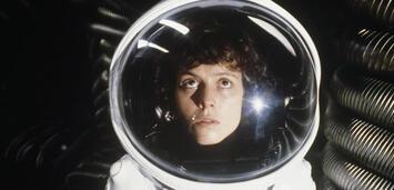 Bild zu:  Sigourney Weaver in Alien (1979)