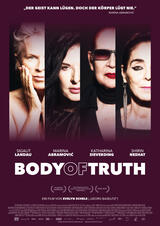 Body of Truth - Poster