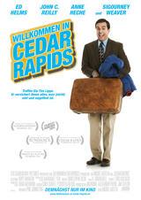 Willkommen in Cedar Rapids - Poster