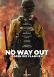 No Way Out - Gegen die Flammen