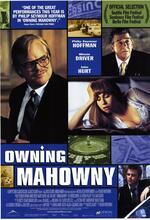 Nichts geht mehr - Das Millionenspiel des Dan Mahowny Poster