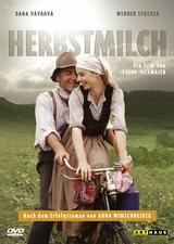 Herbstmilch - Poster