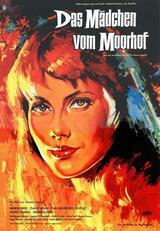 Das Mädchen vom Moorhof - Poster