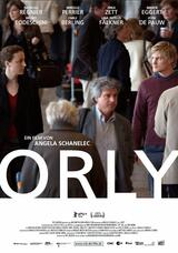 Orly - Poster