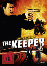 The Keeper - Poster