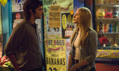 Across the Universe mit Evan Rachel Wood und Jim Sturgess - Bild 4