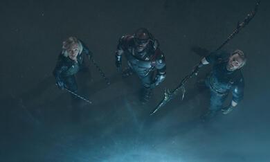 Avengers 3: Infinity War mit Scarlett Johansson, Chris Evans und Anthony Mackie - Bild 11
