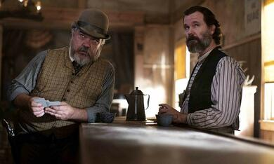 Deadwood mit W. Earl Brown und Sean Bridgers - Bild 7